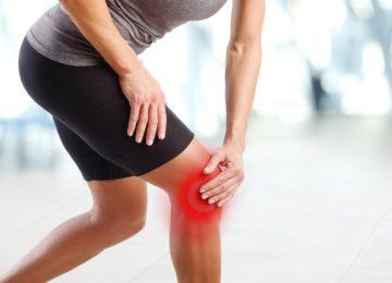 Fitness:Dores no joelho? O que pode ser e como melhorar