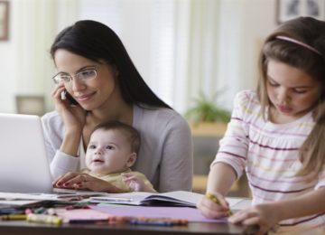 Lilian Schiavo: Parabéns a todas as mães pelo seu dia!