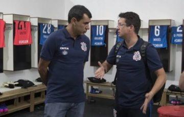 """Cillo – Corinthians: Quando o presidente disse """"sim"""", tudo mudou"""