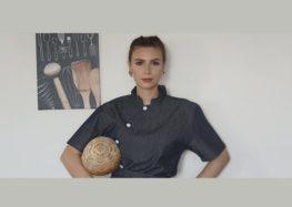 "Priscilla Bisognin estreia coluna ""Boulangerie"""