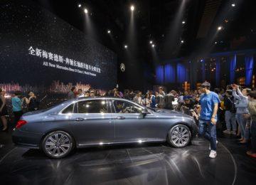 Fernando Calmon: Superlativos chineses