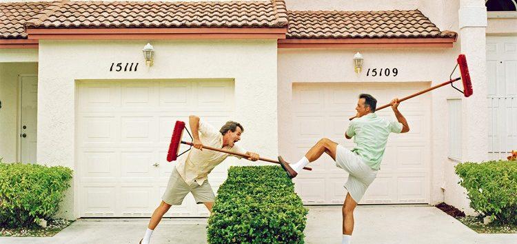 Cadê meu advogado: A complexa arte de morar em condomínio