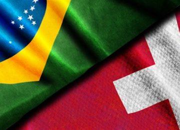 Cillo:Brasil X Suíça. Seleção readquiriu respeito e encara retranca