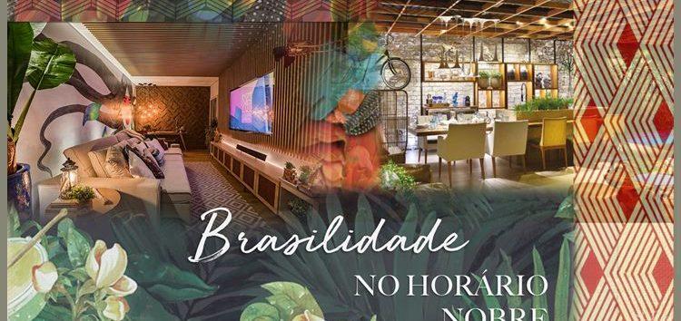Fe Bedran: Set Dressing – Brasilidade no Horário Nobre