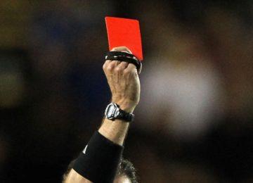Cillo: Expulsaram o juiz da Copa antes dela começar