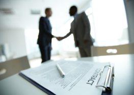 Cadê meu advogado:Cuidados ao fazer um contrato com sócio