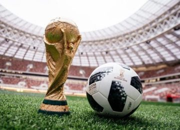 Cillo – Ranking antes da Copa: França campeã mundial 2018