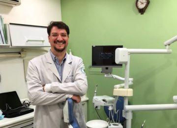 """Dr. Luiz Pedro estreia coluna """"Criando Sorrisos"""""""