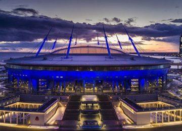Cillo: Estádios russos conseguiram custar mais caro que os brasileiros