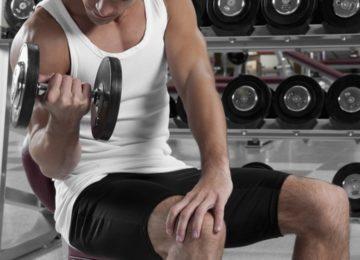 Fitness: Vamos treinar de verdade?