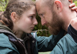 Crítica: Leave no Trace (2018)
