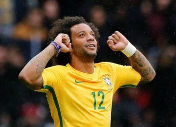 Manga: Clique e veja a charge de Marcelo da Seleção
