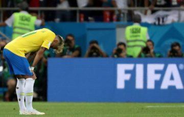 Nivaldo de Cillo: Neymar, se eu fosse você