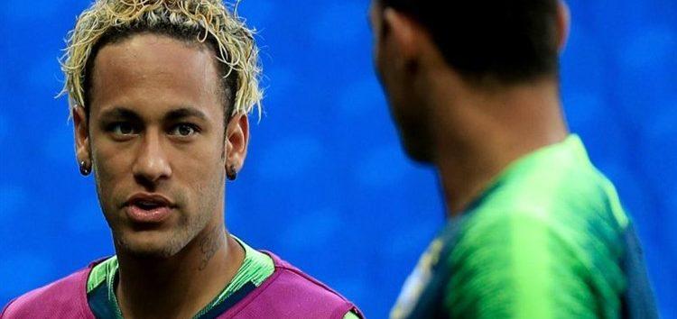 Manga: Clique e veja o novo visual de Neymar