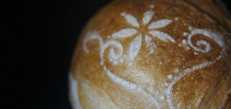 Priscilla Bisognin: Aprendendo a fazer pão italiano