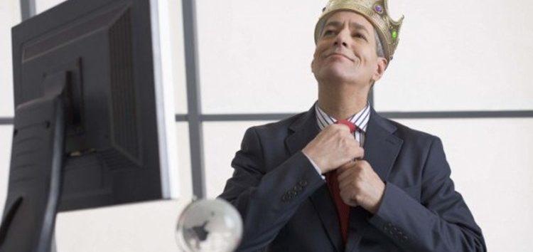 César Romão: O orgulho é uma praga disfarçada