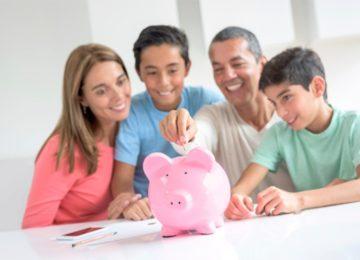 JP Cacia: A necessidade do Planejamento Financeiro Familiar
