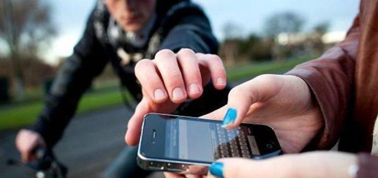 Lordello: Celular é o objeto mais roubado pelos bandidos