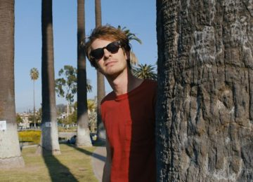 Crítica: Under the Silver Lake (2018)