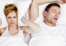 Luiz Pedro: Apneia do sono? Seu dentista pode ajudar!