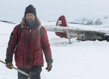 Crítica: Arctic (2018)