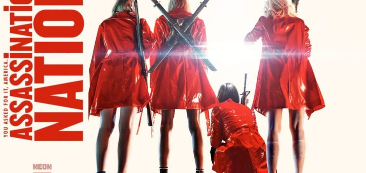 Crítica: Assassination Nation (2018)