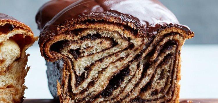 Priscilla Bisognin – Babka: um pão para datas especiais