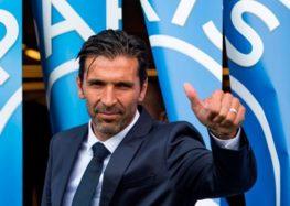 Cillo: PSG. Um brasileiro arranhado e um italiano afagado