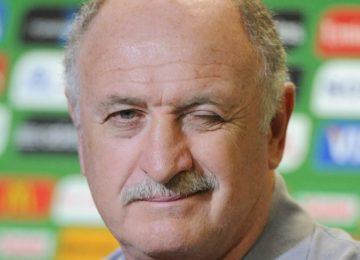 Nivaldo de Cillo: Scolari para mudar a história verde