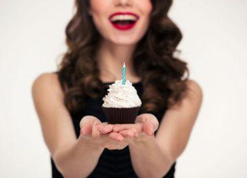 Lilian Schiavo: Vamos festejar?