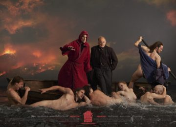 Crítica: A Casa que Jack Construiu (The House That Jack Built) | 2018