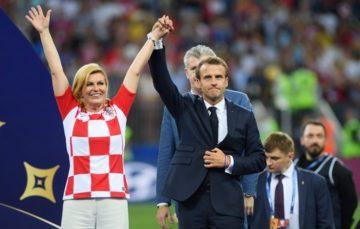 Ana Karin: Final da Copa, e uma campeã mulher