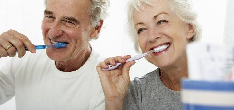 Luiz Pedro: Saúde bucal X Longevidade