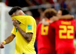 Cillo:Não é a derrota, são as lágrimas que machucam