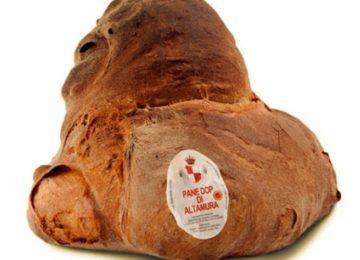 Priscilla Bisognin-Pães da Itália: muito além do pão italiano