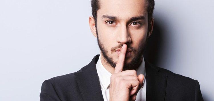 Lordello: Consequências ao empregado pela falta de sigilo profissional