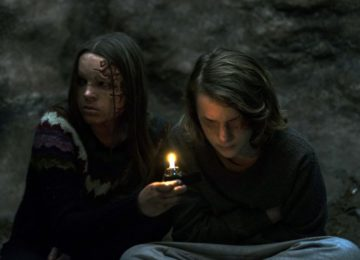 Crítica: The Dark (2018)