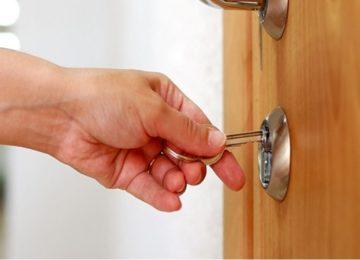 Lordello: Por que muitos moradores não trancam seus apartamentos?