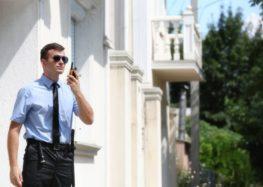 Lordello: Vigilante no prédio gera a segurança esperada?