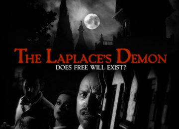 Crítica: The Laplace's Demon (2017)
