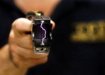 Lordello: Arma de choque para defesa pessoal de mulheres?