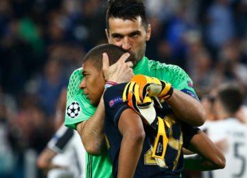 Cillo: Buffon – O reflexo apurado de um grande goleiro
