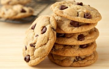 dab0acebaa1 Priscilla Bisognin  Uma receita infalível de cookies
