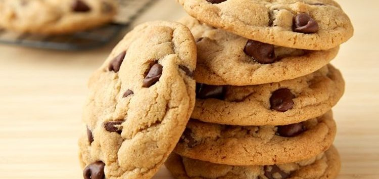 Priscilla Bisognin: Uma receita infalível de cookies