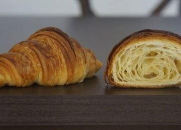 Priscilla Bisognin: Conheça mais sobre o croissant