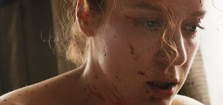 Crítica: Lizzie (2018)