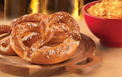 Priscilla Bisognin: Aprenda a fazer pretzels em casa!