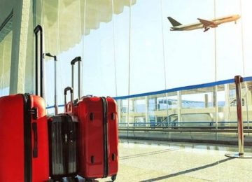 Lilian Schiavo: Viajando sem mala. Uma lição de empreendedorismo