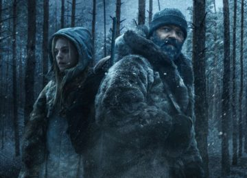 Crítica: Noite de Lobos (Hold the Dark) | 2018