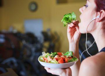 Fitness: O que devo tomar para acelerar meus resultados?